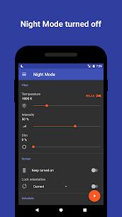 Night Mode Pro v1.2.2 [Paid] 1