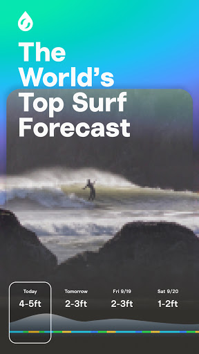 Surfline Cams, Surf Reports and Forecasts  screenshots 1