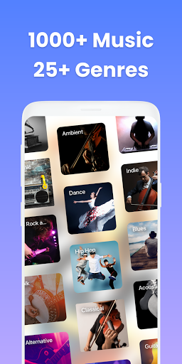Add music to video - background music for videos apktram screenshots 14