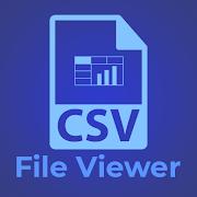 CSV File Viewer: CSV to pdf converter