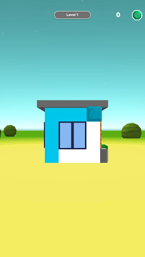 Paint wall   Exciting House Painting Puzzle Game 8.53 screenshots 4