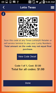 Texas Lottery Official App Apk 5