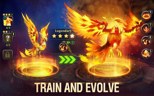 Idle Arena: Evolution Legends screenshots 13