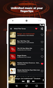 Instrumental Music & Songs App