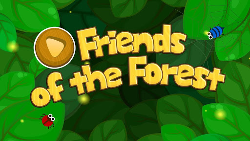 Friends of the Forest - Free 8.52.00.00 screenshots 5