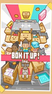Box It Up! Inc.