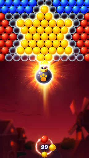 Bubble Shooter - Mania Blast 1.05 screenshots 1