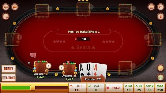 Seka : The new hit in Texas Holdem Poker  family 8