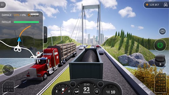Truck Simulator PRO 2016 For Pc – How To Install And Download On Windows 10/8/7 2