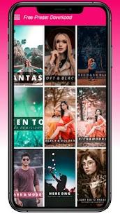 Free Presets – Lightroom Mobile Presets & Filter for PC 5