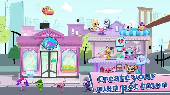 Download Littlest Pet Shop Android pet shop game 2