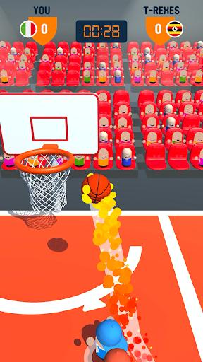 Télécharger Gratuit Dunkin Beanz apk mod screenshots 5