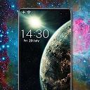 Galaxy Wallpaper 🪐
