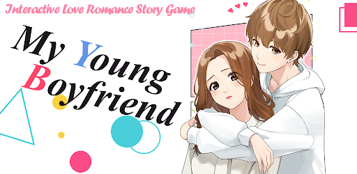 My Young Boyfriend: Otome Love Romance Story games androidhappy screenshots 1