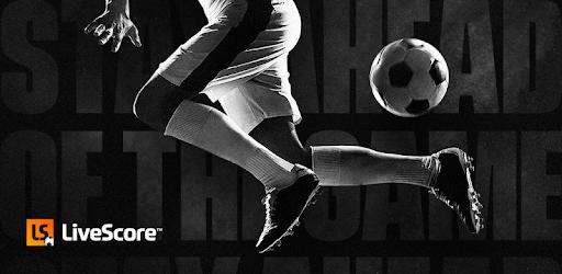 LiveScore: Live Sports Scores APK 0