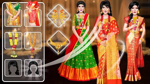 Indian Wedding Fashion Stylist  screenshots 18