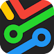 Metro Puzzle - connect blocks to build metro line - Androidアプリ