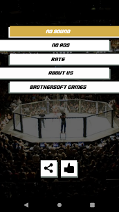 MMA Quotes – To Real Fight Fans Apk Download NEW 2021 4