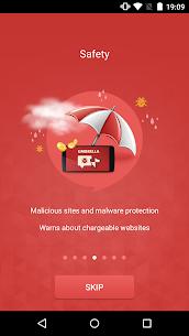 Umbrella Adblock & Firewall Premium v1.5.6 MOD APK 5