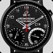 Metal Elegant Watch Face  Icon