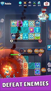 Random Royale - Real Time PVP Defense Game 2.0.03 screenshots 1