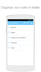 Keep My Notes – Notepad, Memo and Checklist (PREMIUM) 1.80.83 Apk 5