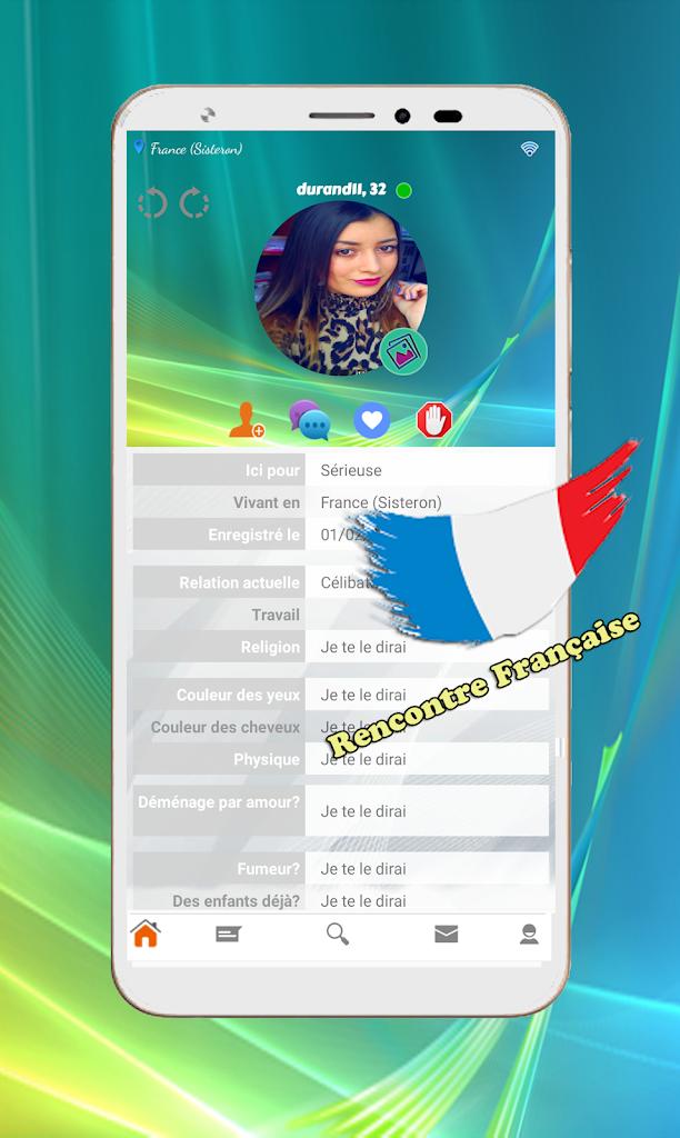 Site de rencontre gratuit N 1 en France - tchat français