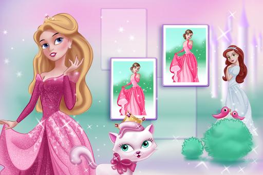 Princess Pairs for Girls Free apktreat screenshots 1