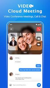 Live Video Cloud Meeting – Video Meet 3