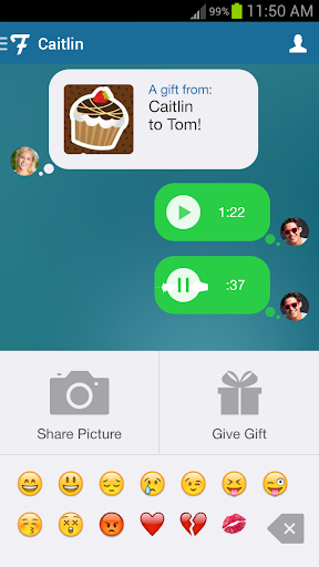 Flurv - Meet, Chat, Friend 6.29.0 Screenshots 3