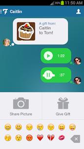 Flurv – Meet, Chat, Friend Apk Download Free 3