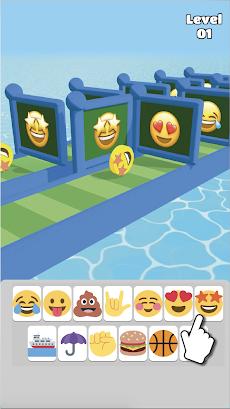 Emoji Run!のおすすめ画像1