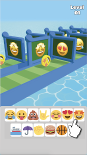 Emoji Run!  screenshots 1