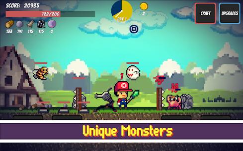 Pixel Survival Game Mod Apk 2.24 (A Lot of Gold Coins, Diamonds) 3