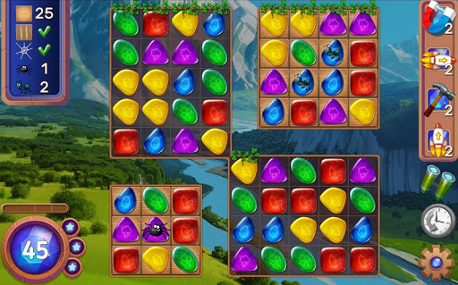 New gems or jewels ? 1.0.21 screenshots 10