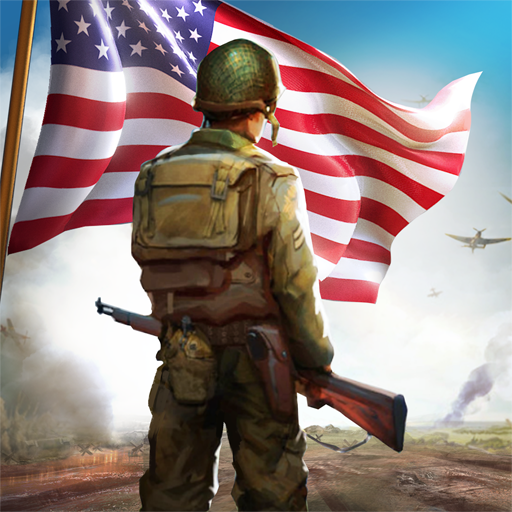 World War 2: Gry strategiczne WW2 Sandbox Tactics