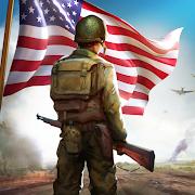 World War 2: Strategy Games WW2 Sandbox Tactics