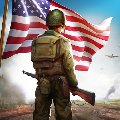 World War 2: Strategy Games WW2 Sandbox Tactics (Mod Money) 320 mod