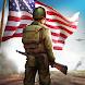 第二次世界大戦:戦略ゲームWW2サンドボックス戦術 - Androidアプリ
