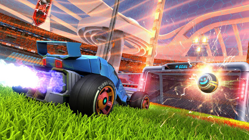 Turbo League  Screenshots 9