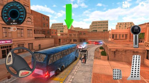 Bus Simulator Cockpit Go PHOENIX 4.25.0 screenshots 4