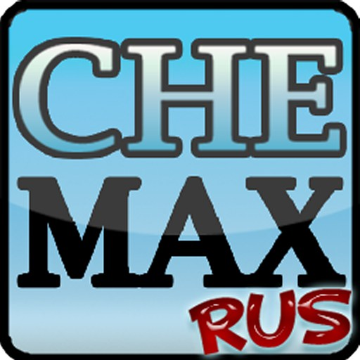 CheMax Rus For PC Windows (7, 8, 10 and 10x) & Mac Computer