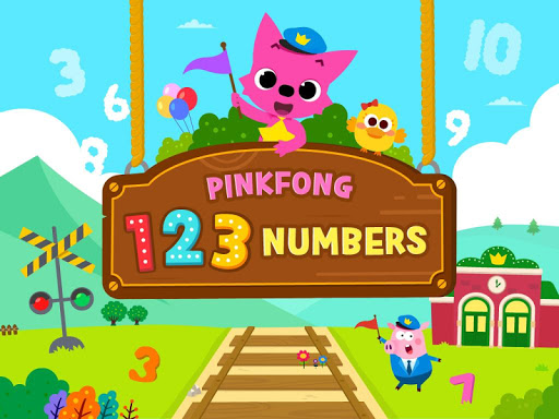 PINKFONG 123 Numbers 17 screenshots 9