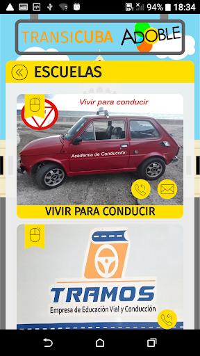 Adoble TransiCuba 3.1.0 Screenshots 5