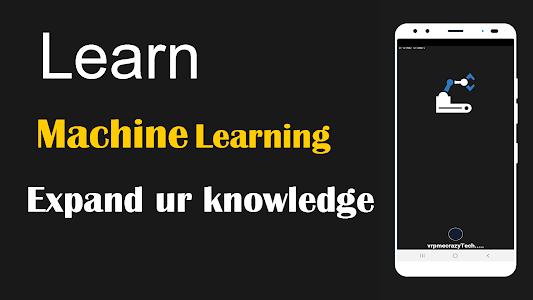 Learn Machine Learning Tutorials | ML Tutorials 1.1