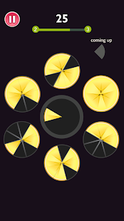 Slice Cake - Slice Puzzle Game free Screenshot