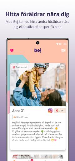 bej by Preglife, för föräldrar & gravida 1.4.3 screenshots 1
