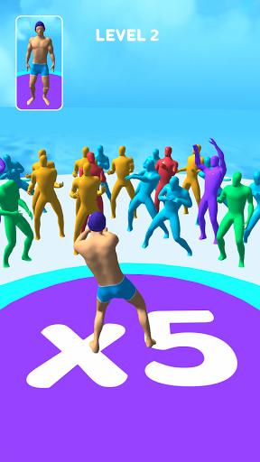 DNA Run 3D 0.143 screenshots 8