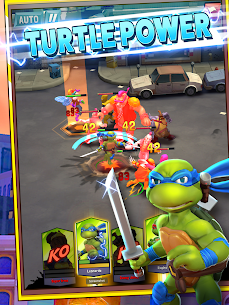 TMNT: Mutant Madness Apk Mod + OBB/Data for Android. 7