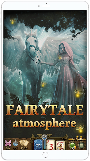 Solitaire Fairytale 2020.32 screenshots 8